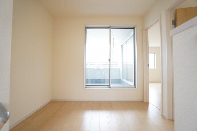 【同仕様施工例】2階 南向きのお部屋です。