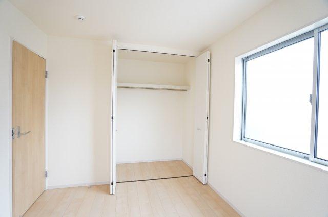 【同仕様施工例】2階 角部屋になります。
