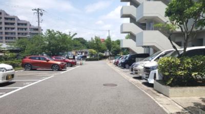 ☆神戸市垂水区 グリーンコーポジェームス山弐番館☆