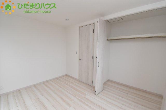 【内装】西区内野本郷 新築一戸建て 01