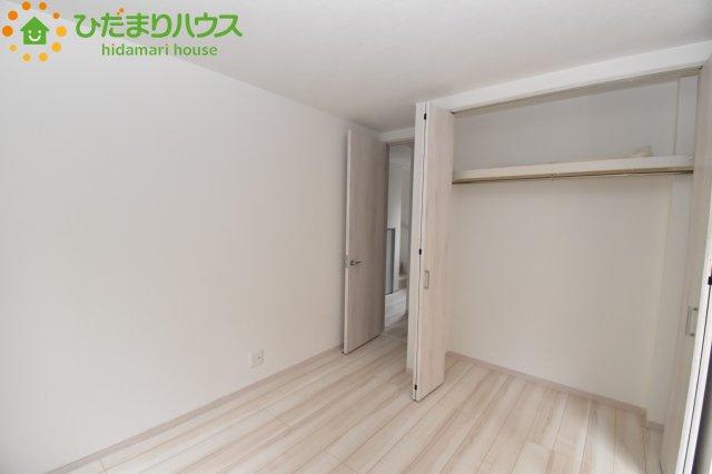 【収納】西区内野本郷 新築一戸建て 01