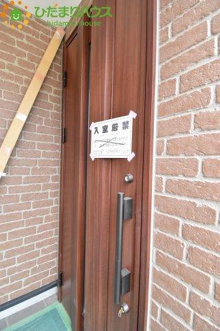 【玄関】西区内野本郷 新築一戸建て 01