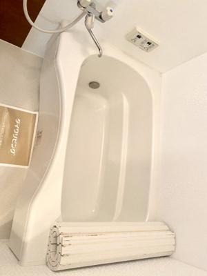 【浴室】ボヌールクレエ