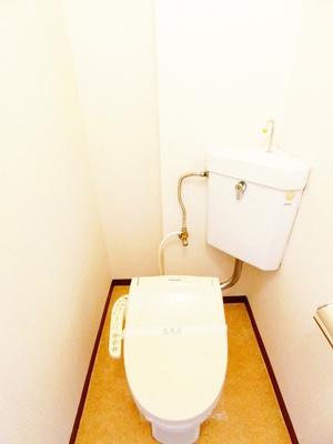 【トイレ】川口ビル