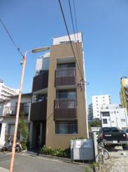墨田区東向島2丁目のマンションの画像