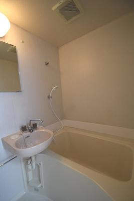 【浴室】ユーカリハウス