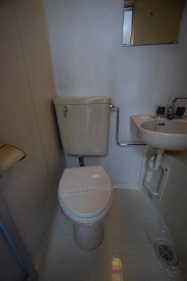 【トイレ】ユーカリハウス