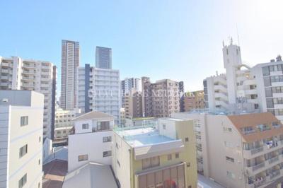 【庭】新梅田セントラルヒルズ