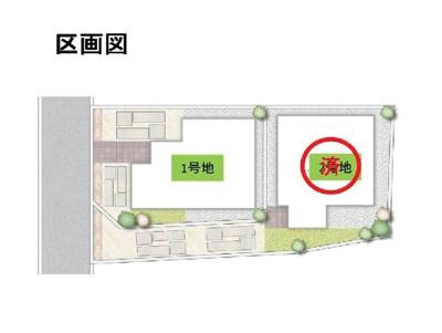 駐車2台可♪イズミヤ泉北店まで徒歩5分なのでお買い物便利です♪