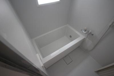 【浴室】ワコーレグリーンコート芦屋