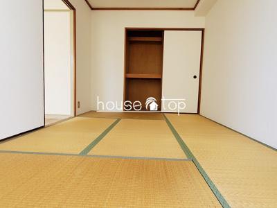 【和室】レファインド武庫川