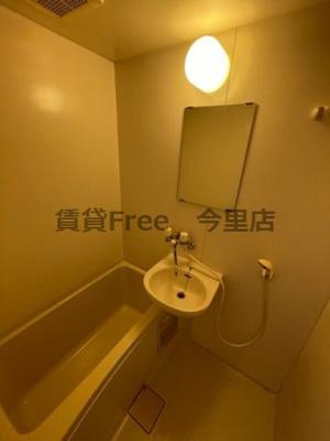 【浴室】ハイツタカギシ 仲介手数料無料