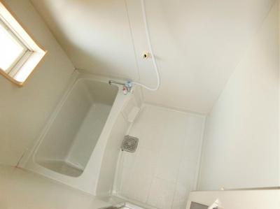 【浴室】ユニハイツE棟