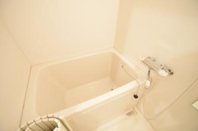 【浴室】コーポヒロセ