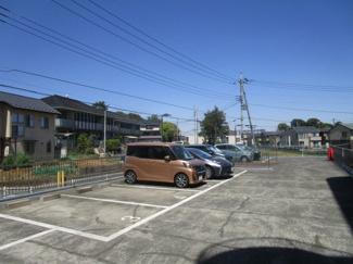 【駐車場】シェトワ浦和