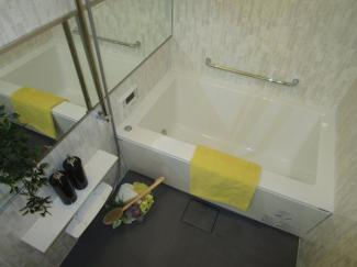 【浴室】シェトワ浦和