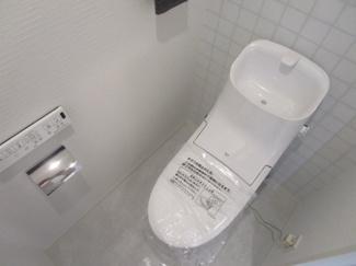 【トイレ】シェトワ浦和