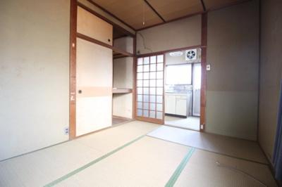 【子供部屋】三村アパート