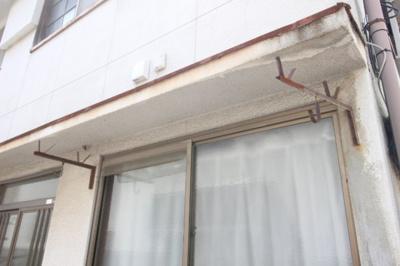 【その他】三村アパート