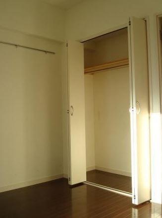 クローゼット  ※別室参考写真