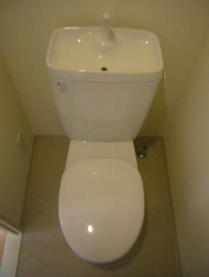 バス・トイレ別  ※別室参考写真