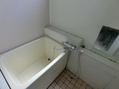 【浴室】サンライト鶴間