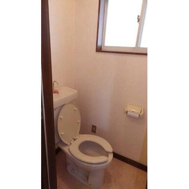 【トイレ】サンテラス桜ヶ丘