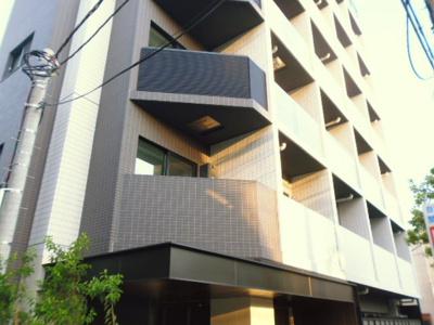 【外観】アクサス新高円寺ステーション