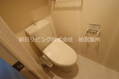 【トイレ】AXIS松戸