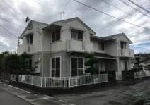 ステーションハウス久米Ⅱの画像