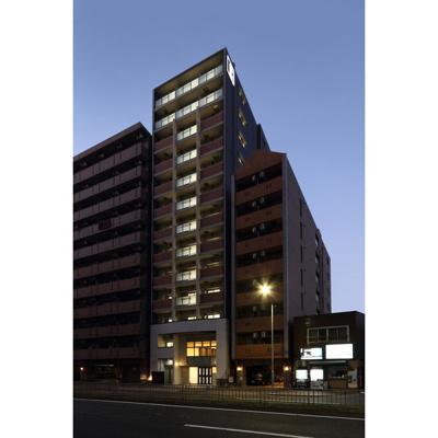 【外観】エステムプラザ名古屋駅前プライムタワー