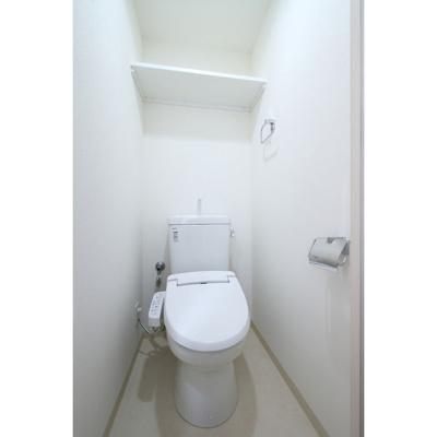 【トイレ】エステムプラザ名古屋駅前プライムタワー
