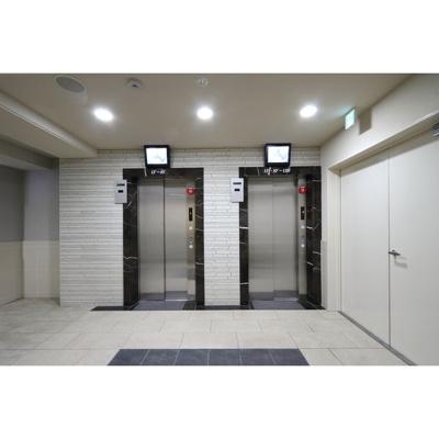 【設備】エステムプラザ名古屋駅前プライムタワー