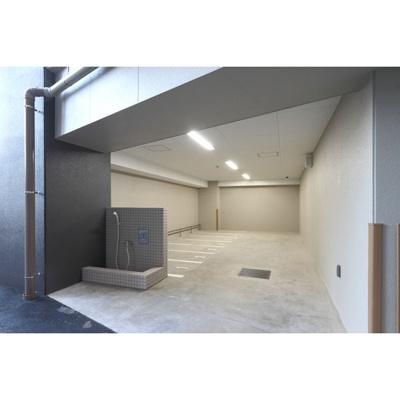 【駐車場】エステムプラザ名古屋駅前プライムタワー