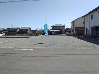 【外観】SUNタウン北畑A号地