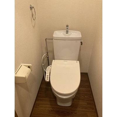 【トイレ】ジュネス・5・栄