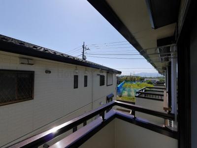 【展望】シティハイムソファレB