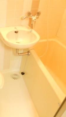 【浴室】ライオンズマンション東高円寺