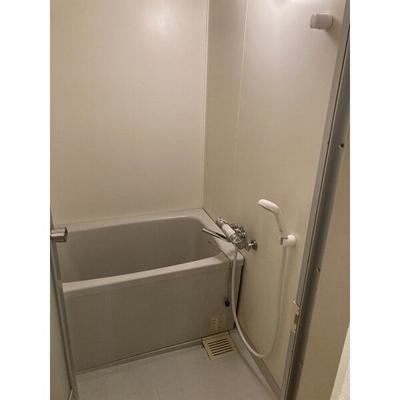 【浴室】ジュネス・5・栄