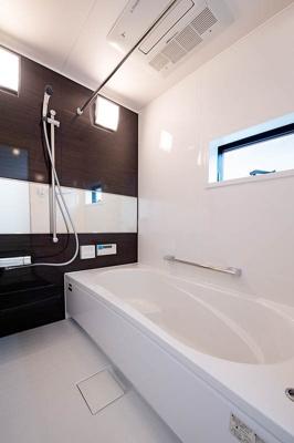 【浴室】本山北町5丁目Ⅱ 3号地 新築戸建