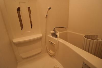【浴室】目白坂フラット