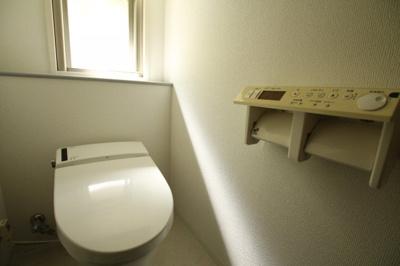 【トイレ】目白坂フラット