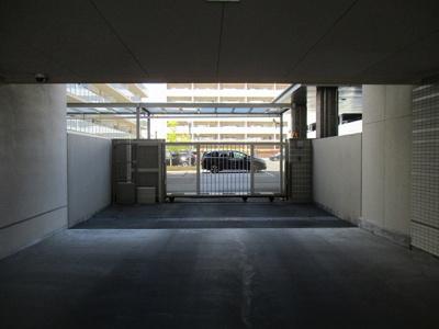 【駐車場】プラウドシティ神戸西神南