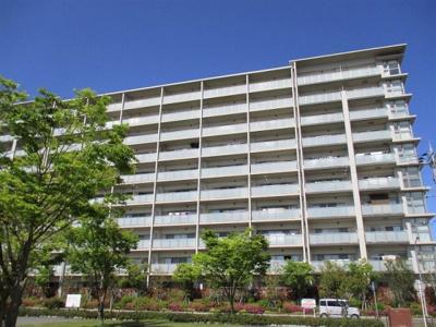 【外観】プラウドシティ神戸西神南