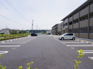 【駐車場】アルカディアAB A105