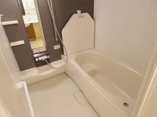 【浴室】アルカディアAB A105
