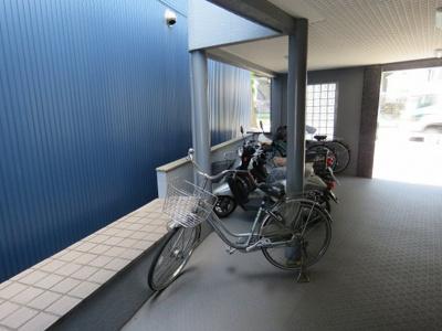 【駐車場】小野寺ビル