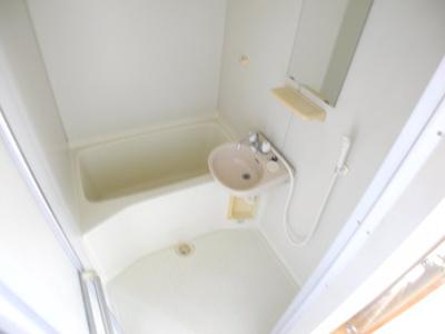 【浴室】エクセレント愛宕