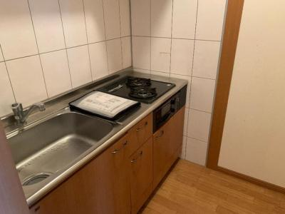 【キッチン】グランペールエリテ