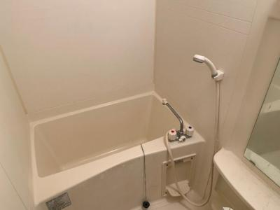 【浴室】グランペールエリテ